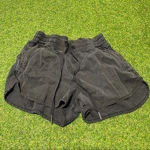 Lululemon Varsity Shorts